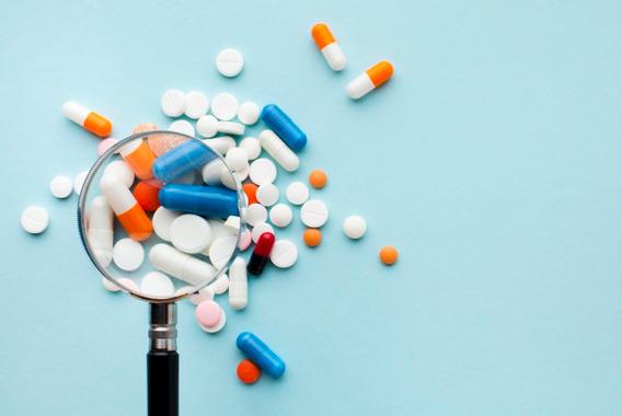 лечение цистита антибиотиками и препаратами